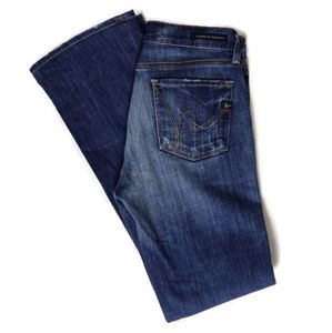COH High Rise Jeans Bootcut Citizens of Humanity